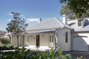 Sydney Architecture Heritage Renovation