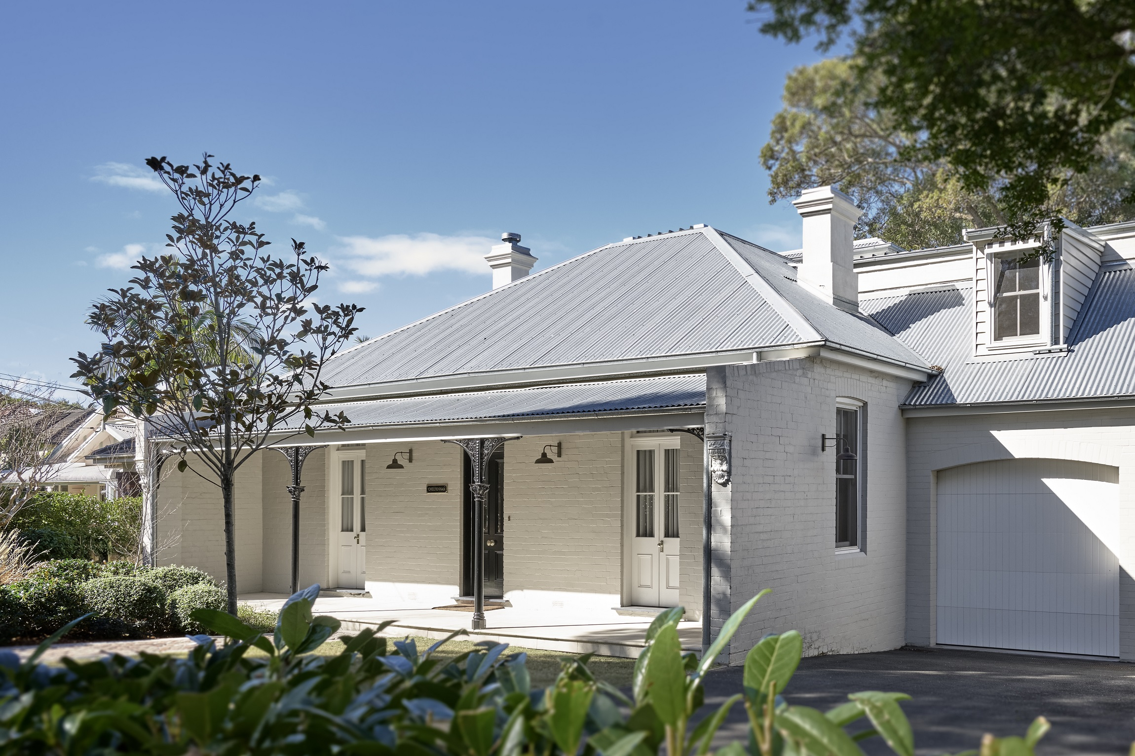 100-Year-Old-Heritage-Home-Restoration-Facade-Michael-Bell-Architects-Sydney