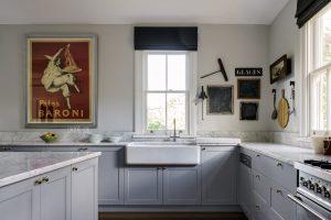 Interior Design Sydney Kitchen Renovation Heritage