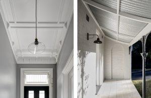 Sydney Architecture Heritage restoration Verandah