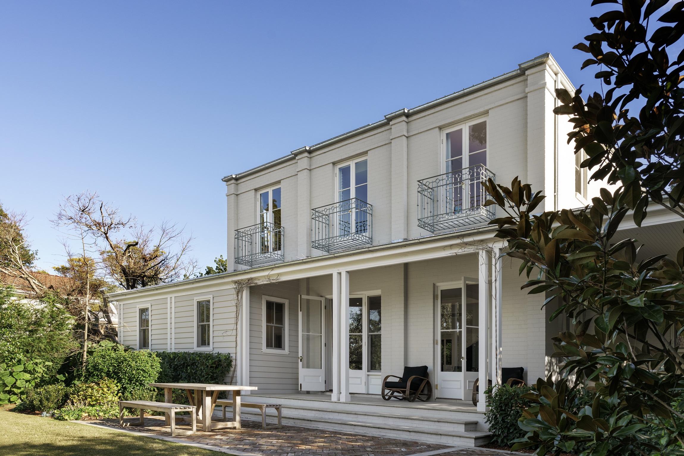 100-Year-Old-Heritage-Home-Restoration-Verandah-Michael-Bell-Architects-Sydney