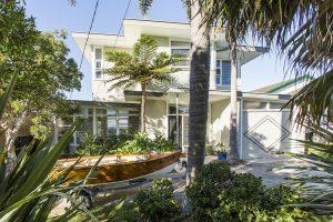 Retro 1960s Architecture Beach House Kiama