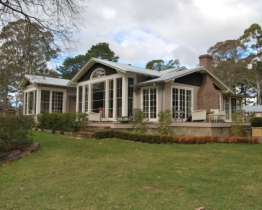 Bowral Residence
