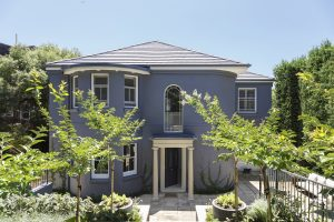 Art Deco Architecture Sydney Bellevue Hill