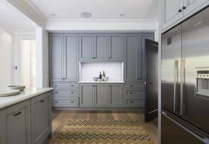 Art Deco Interior Design Sydney Kitchen Bellevue Hill