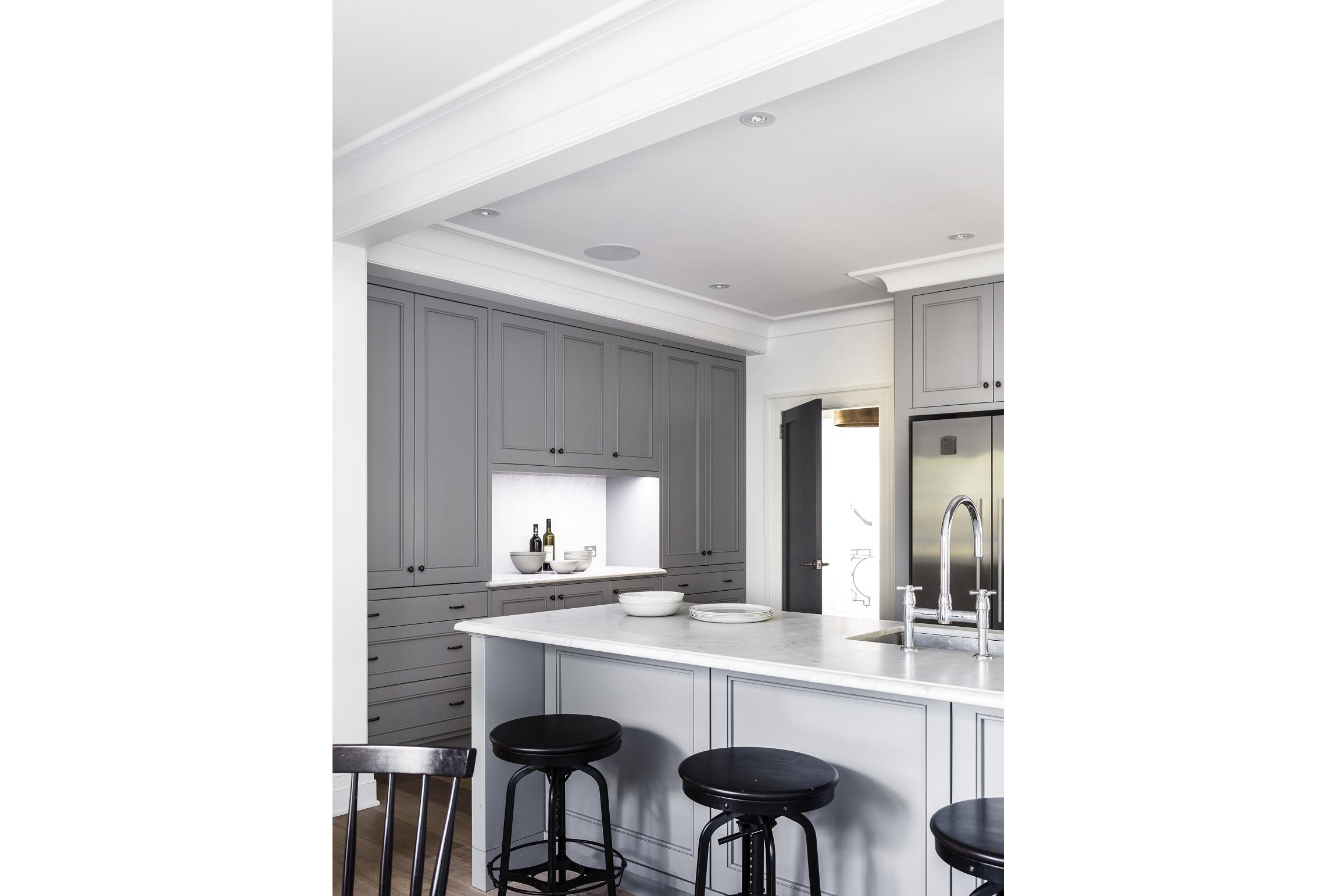 Art-Deco-Interior-Design-Kitchen-Counter-Bellevue-Hill-Michael-Bell-Architects