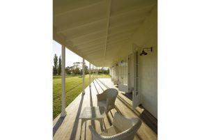 Country Farmhouse Verandah Architecture
