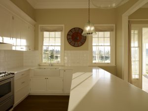 Country Farmhouse kitchen Interior Design