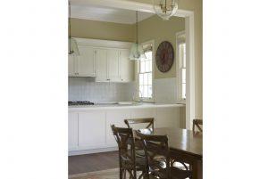 Country Farmhouse Kitchen Interior Design