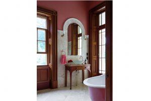 Interior Design Sydney Architecture Bathroom Georgian Style House