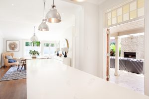 Kitchen Heritage Renovation Interior Design Sydney