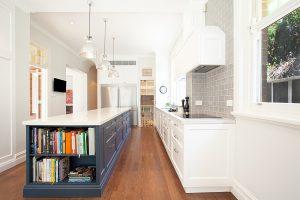 Kitchen Interior Design Heritage Kitchen Renovation Sydney