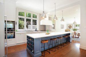 Interior Design Kitchen Renovation Heritage Sydney