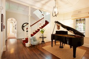 Interior Design Architecture Heritage Restoration Sydney