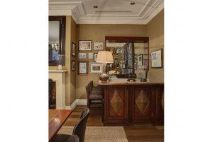 Interior Design Antique Bar Hunter Valley