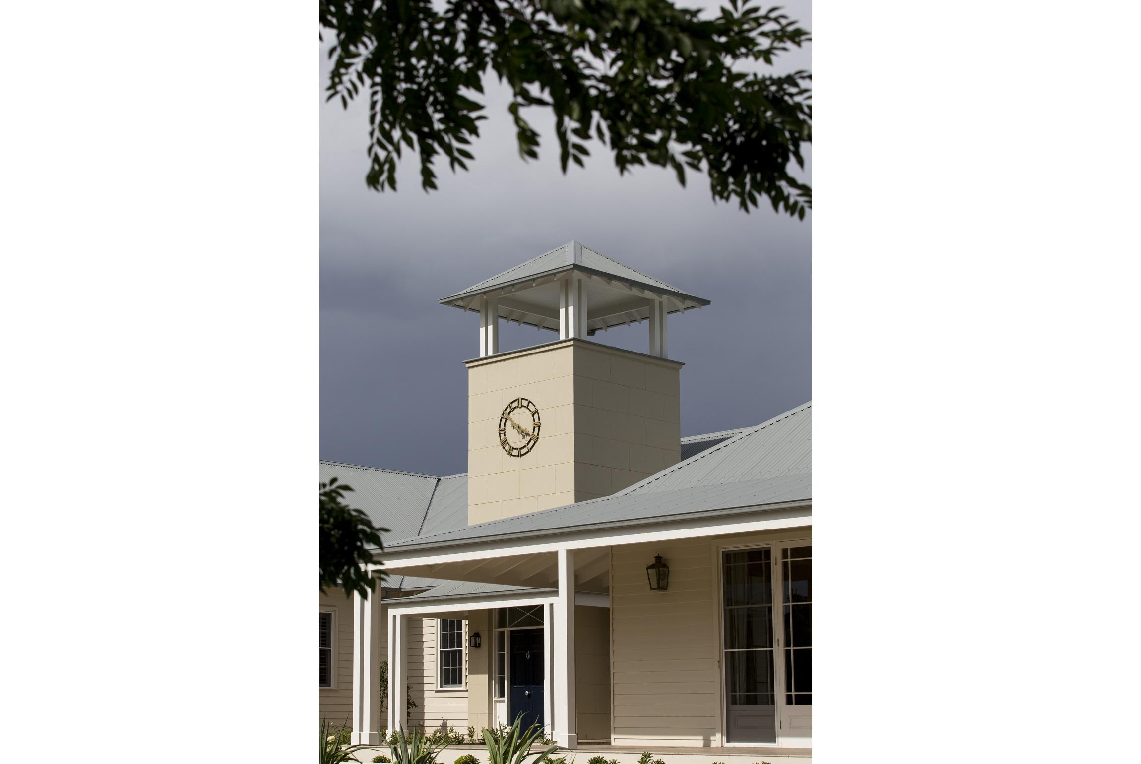 Horse-Stud-Clock-Tower-Hunter-Valley-Michael-Bell-Architects-Sydney