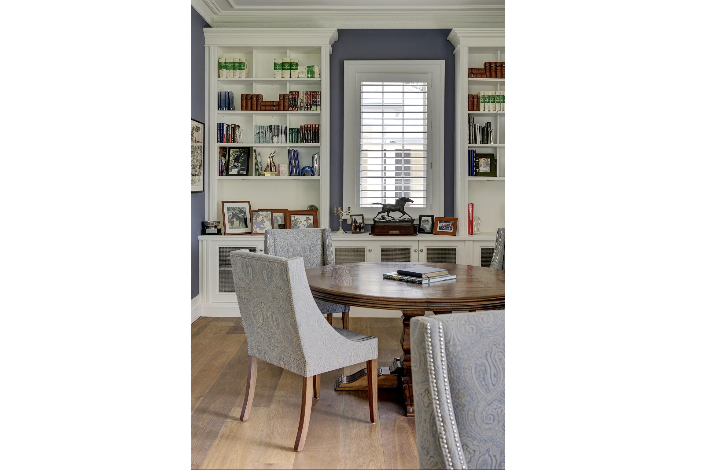 Horse-Stud-Office-Table-Armchair-Interior-Decor-Hunter-Valley-Michael-Bell-Architects-Sydney