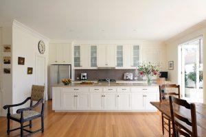 Interior Design Bondi Sydney Kitchen Heritage Townhouse Renovation