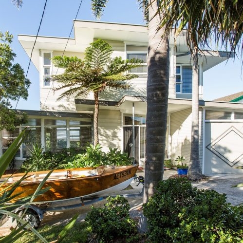 60s Retro Beach House, Kiama