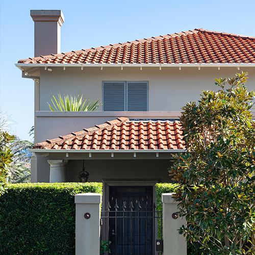 Mediterranean Style Residence, Mosman