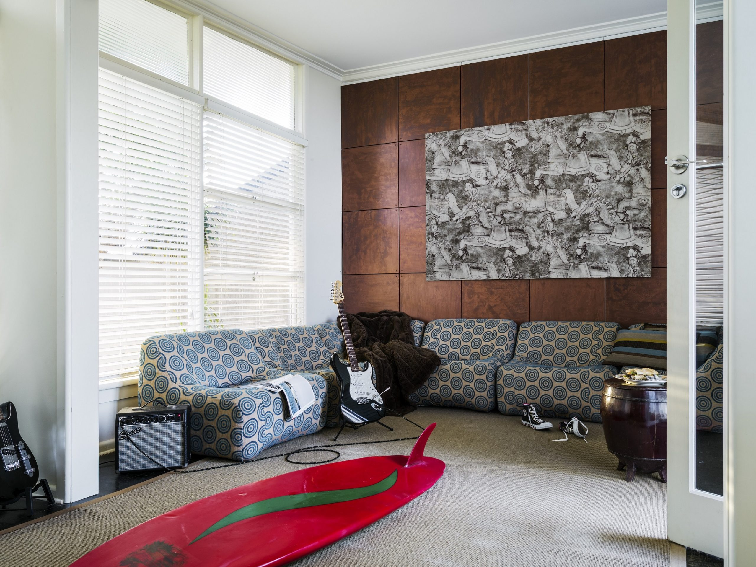 Retro-Interior-Design-1970s-Kiama-Michael-Bell-Architects-Sydney