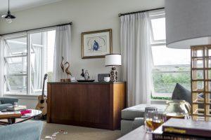 Interior Design Retro 1960s Living Room Kiama