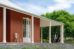 Australian Architecture Country Farmhouse Verandah
