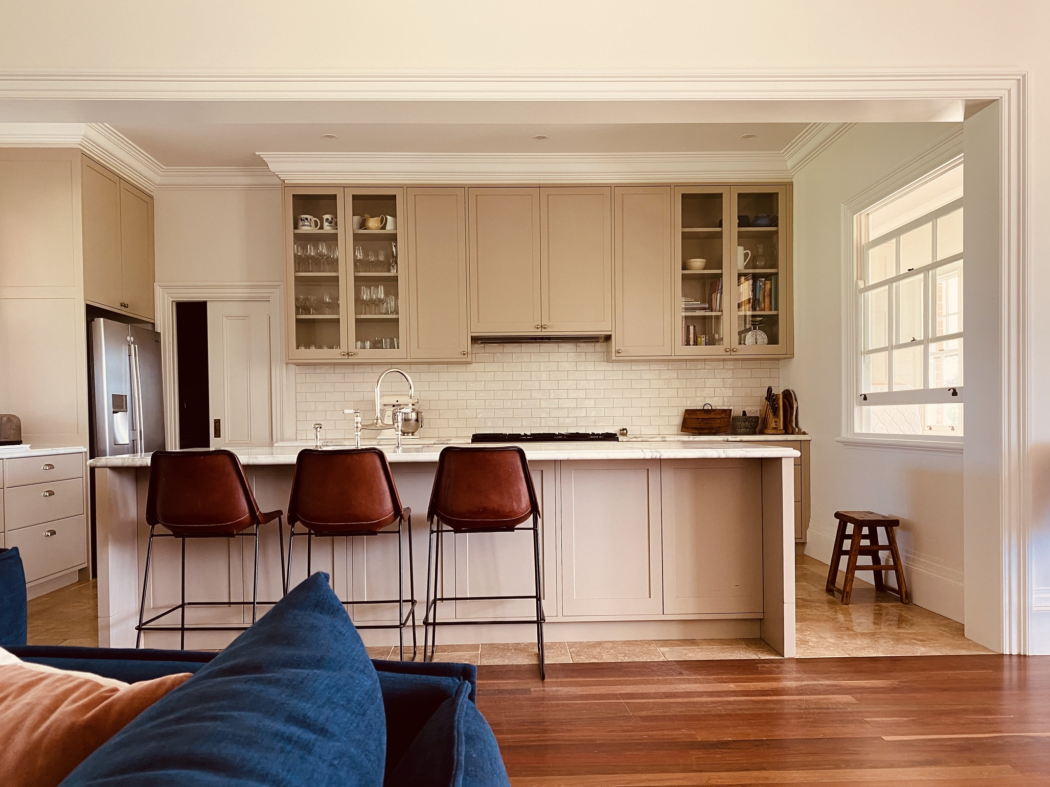 Kitchen Interior Design Bar Stools Architecture